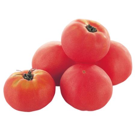 らでぃっしゅぼーやの普通のトマト